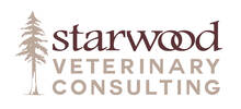STARWOOD VETERINARY CONSULTING